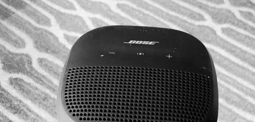BIG little Bose